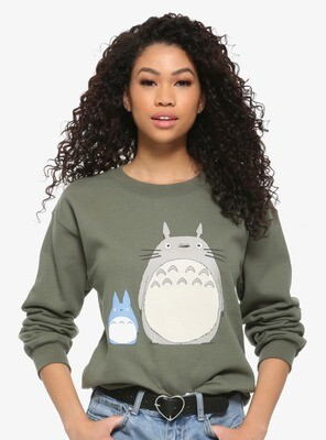 Sudadera Totoro BS00