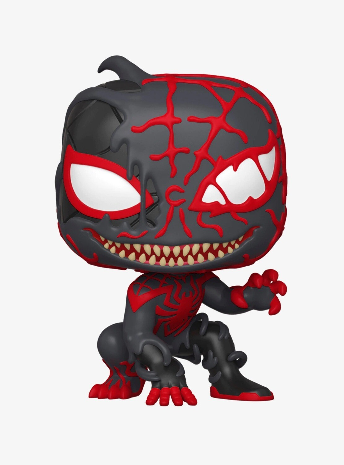 Figura POP VENOM SPIDERMAN