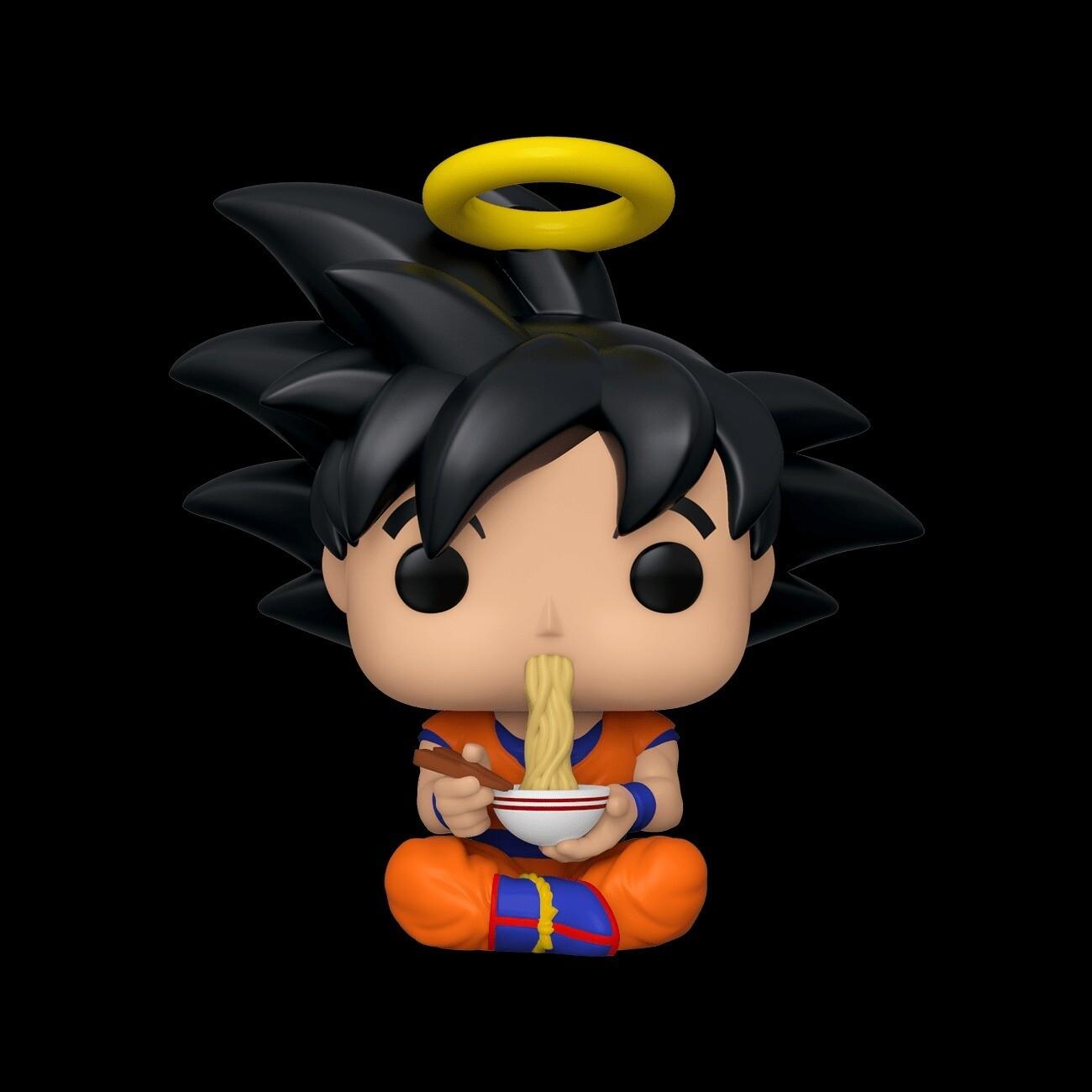 Figura POP Goku 710
