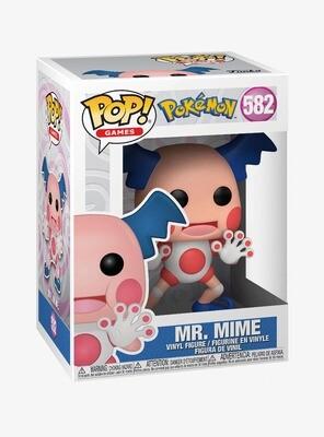 Figura POP Mr Mime 582