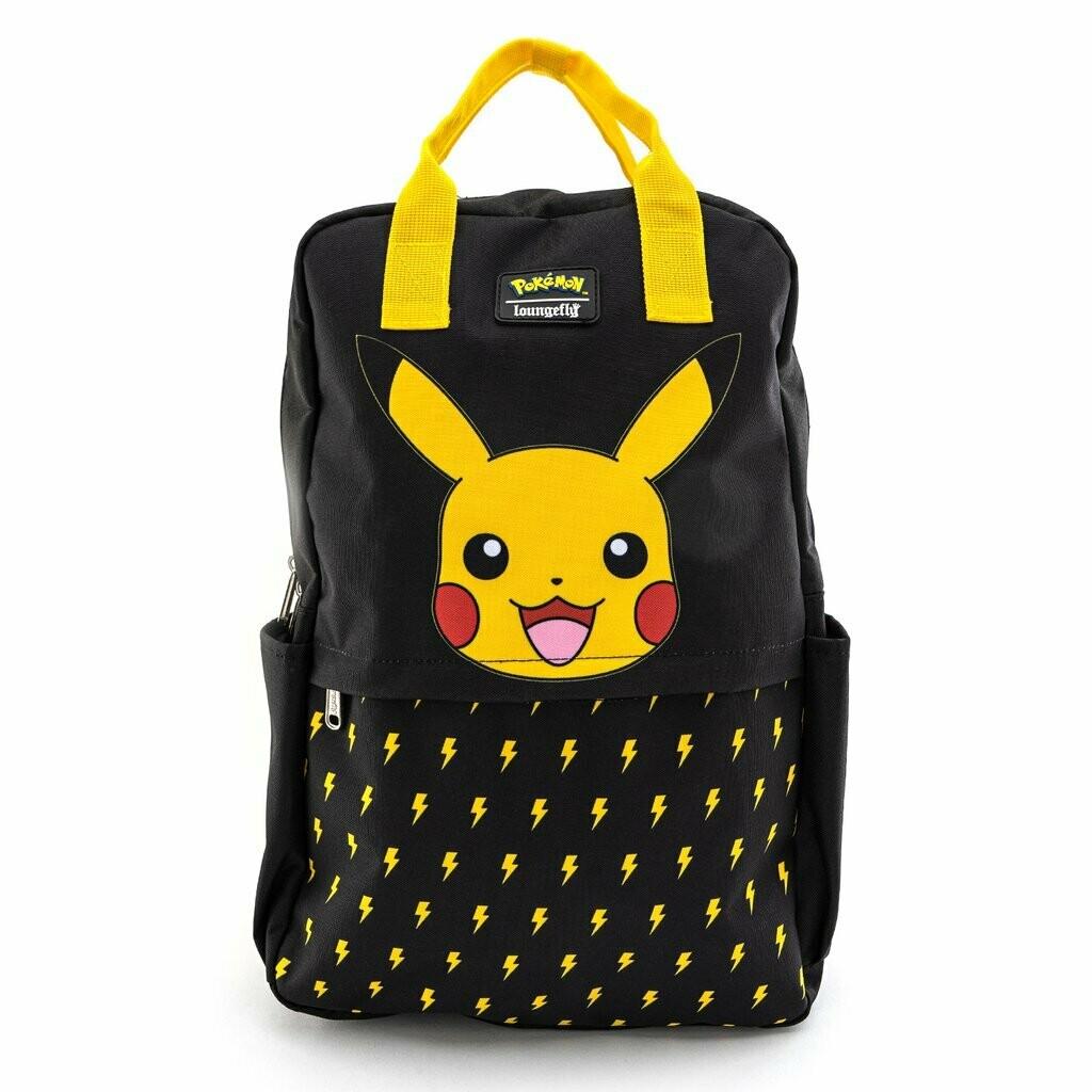 Mochila Pikachu NG08