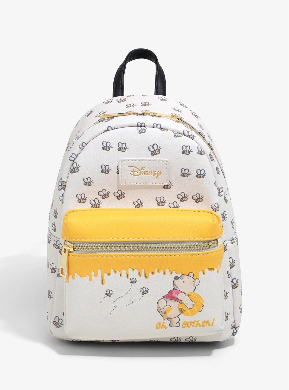 Bolsa Mochila Winnie Pooh S00