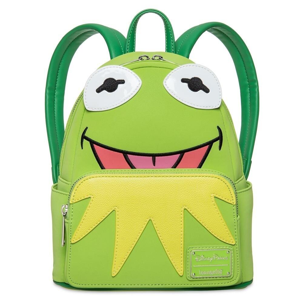 Bolsa Mochila Kermit
