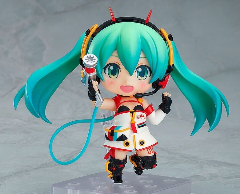Nendoroid Racing Miku 2020