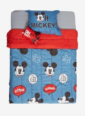 Set para Cama Mickey Mouse GO