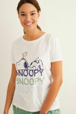 Pants Pijama Snoopy VRD00