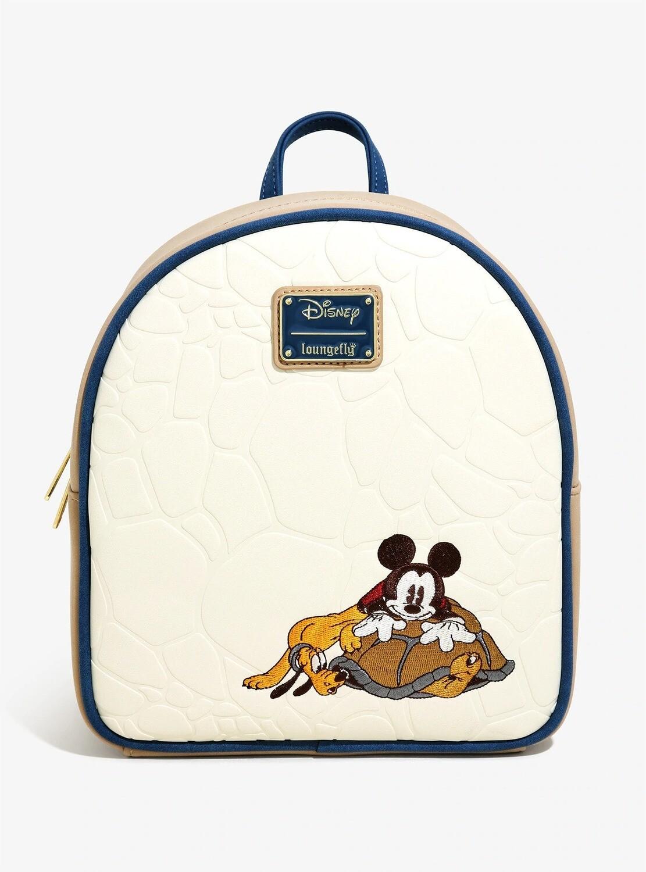 Mochila Mickey Mouse Tortugas