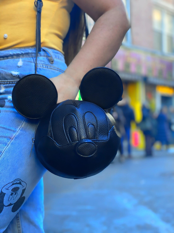 Bolsa Mickey Mouse HDS08
