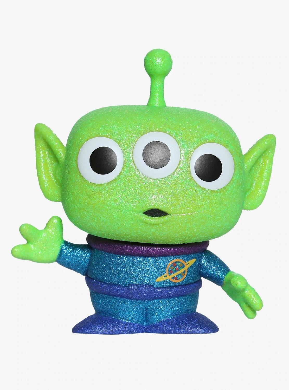 Figura POP ALIEN Toy Story D