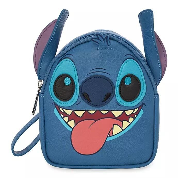 Monedero Stitch X5A04