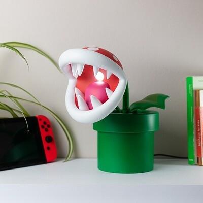 Lampara Mario Planta X2040