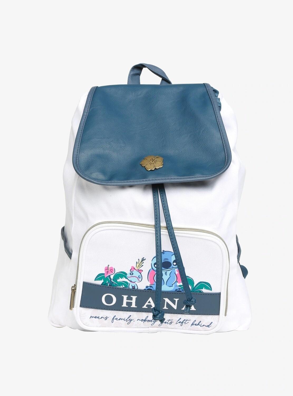 Bolsa Mochila Lilo & Stich OHX20