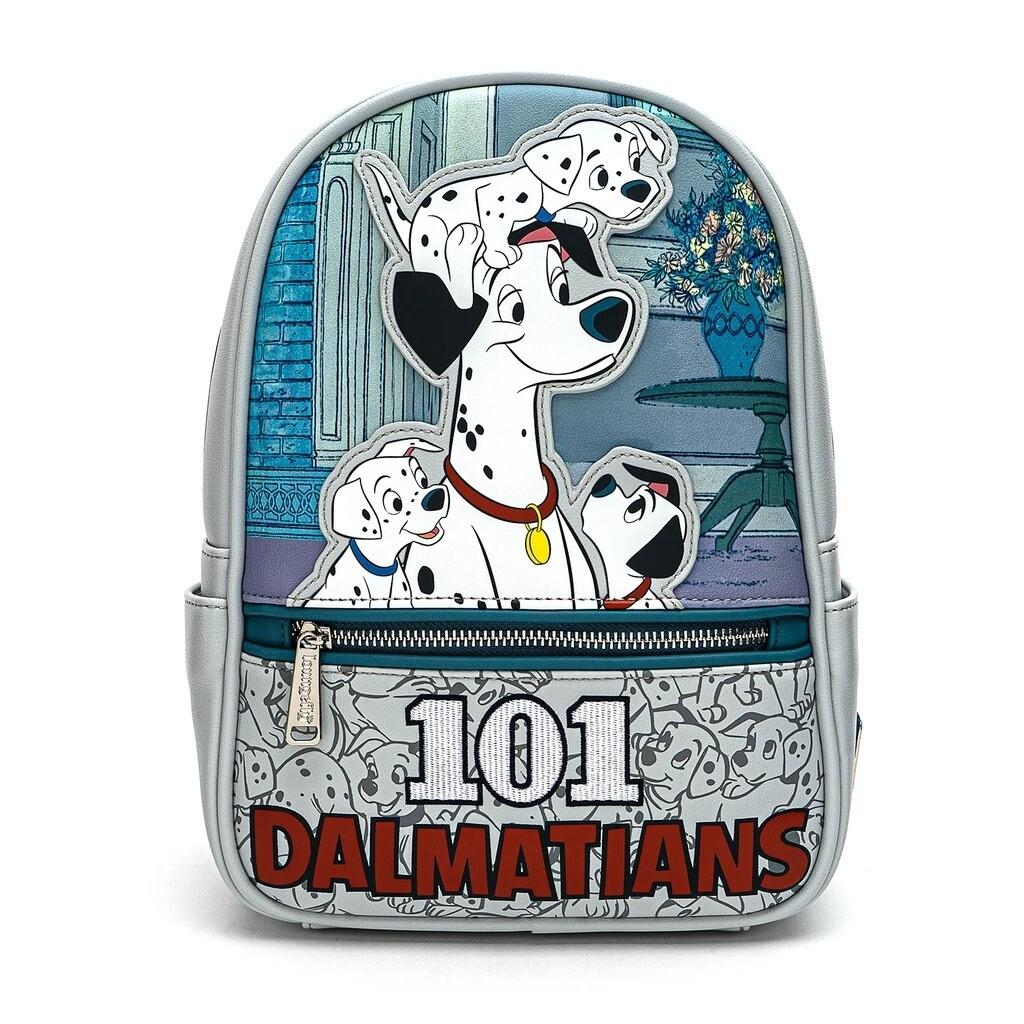 Bolsa Mochila 101 Dalmatas X5048
