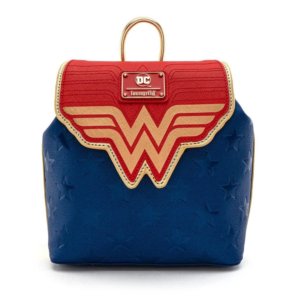 Bolsa Mochila Wonder Woman X204