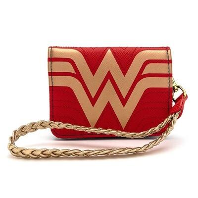 Bolsa Cartera Wonder Woman X4054