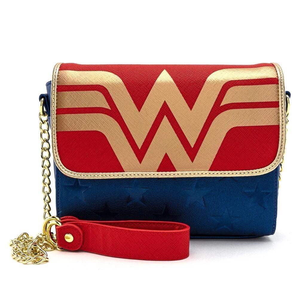 Bolsa Wonder Woman X204