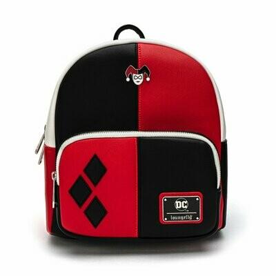 Bolsa Mochila Harley Quinn X504A8