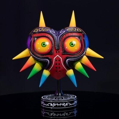 Figura Zelda Majora's Mask