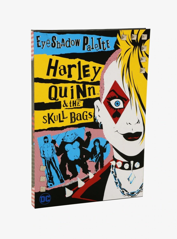 Sombras Harley Quinn X2040