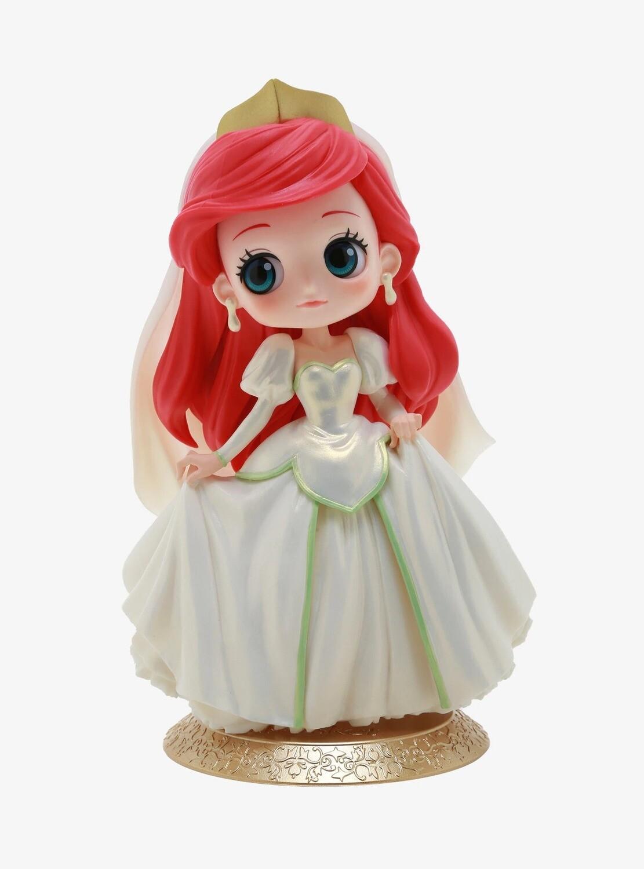 Figurita Ariel Sirenita Vestido Novia X20