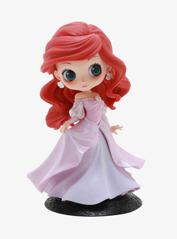 Figurita Ariel ROSA S504