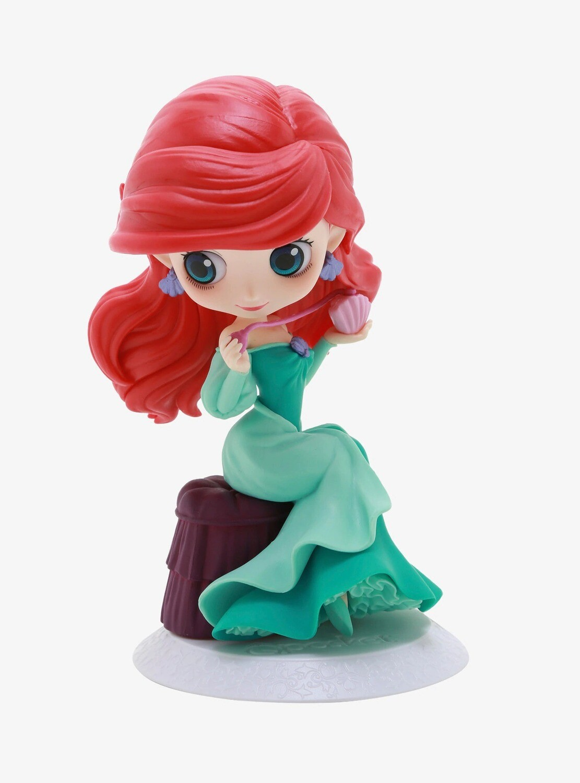 Figurita Ariel TRS504