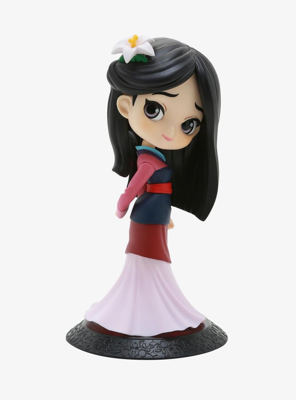 Figurita Mulan XS504