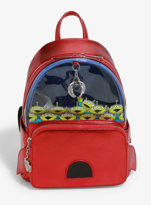 Bolsa Mochila Pixar Toy Story XS04