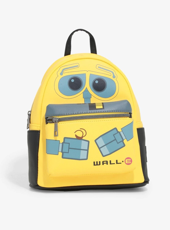 Bolsa Mochila PIXAR WALL-E XS04
