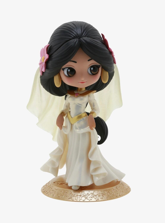 Figurita Jasmine Novia XS504
