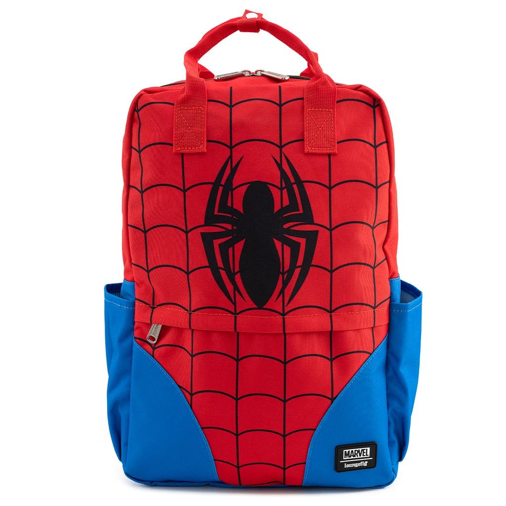 Bolsa Mochila SpiderMan SF58