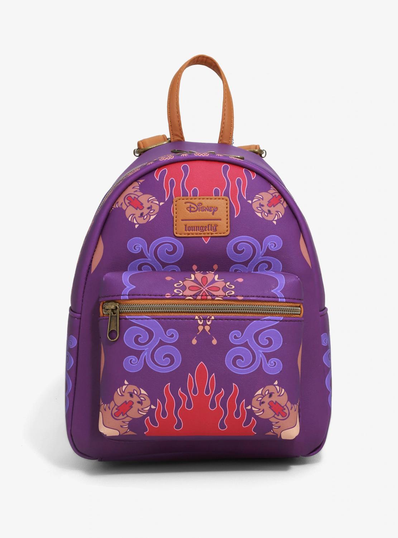 Bolsa Mochila Aladdin XR50