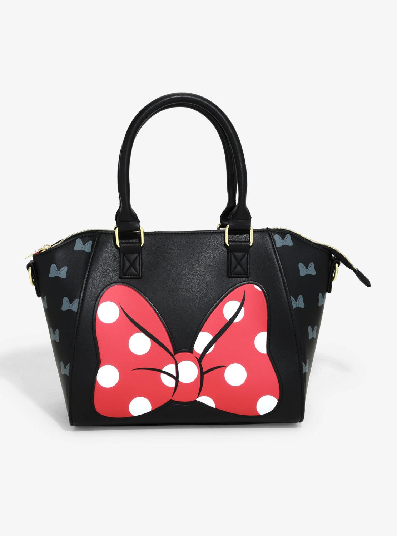 Bolsa Minnie Mouse XD508