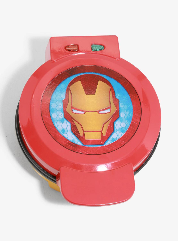 Waflera Iron Man X08