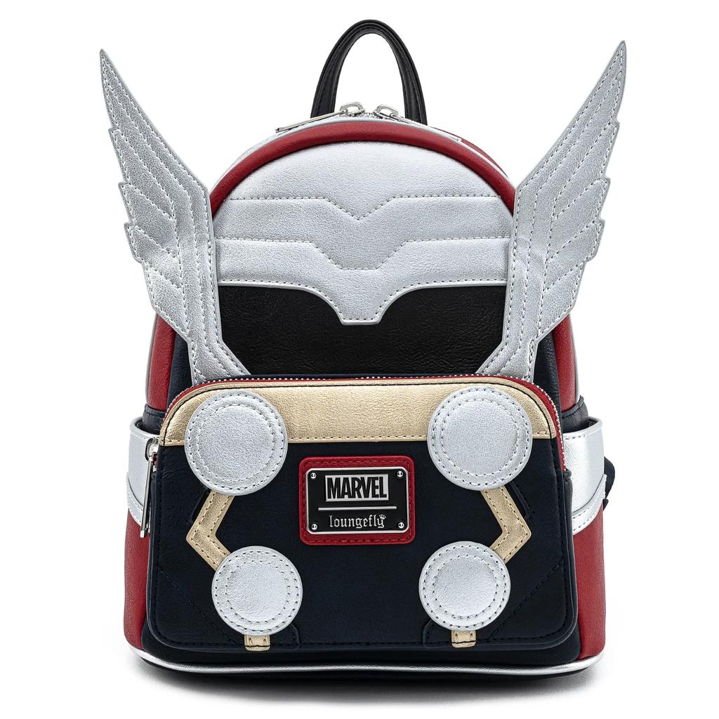 Bolsa Mochila Thor X220