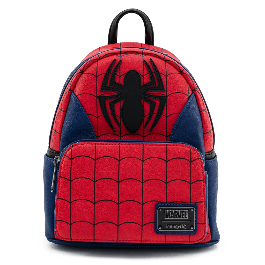 Bolsa Mochila SpiderMan X220