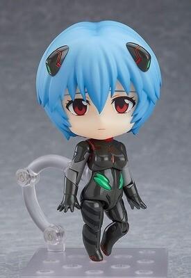 Nendoroid Rei Ayanami N2020