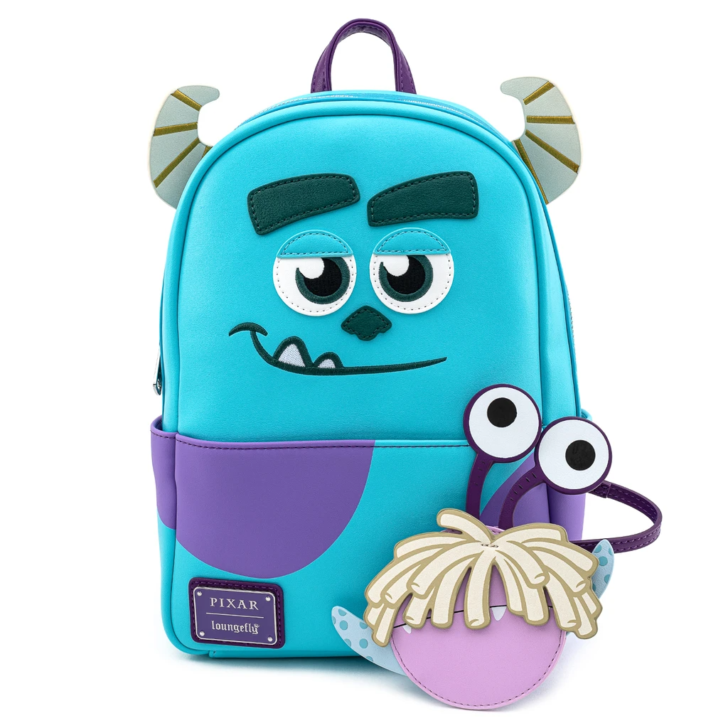 Mochila MONSTERS INC. SULLY
