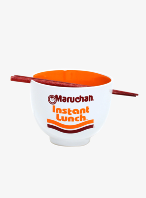 Bowl Maruchan
