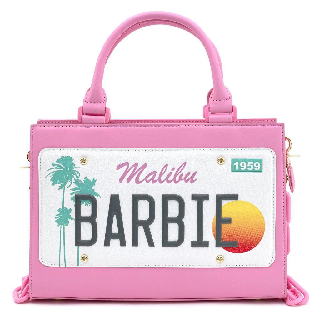 Bolsa Barbie Malibu