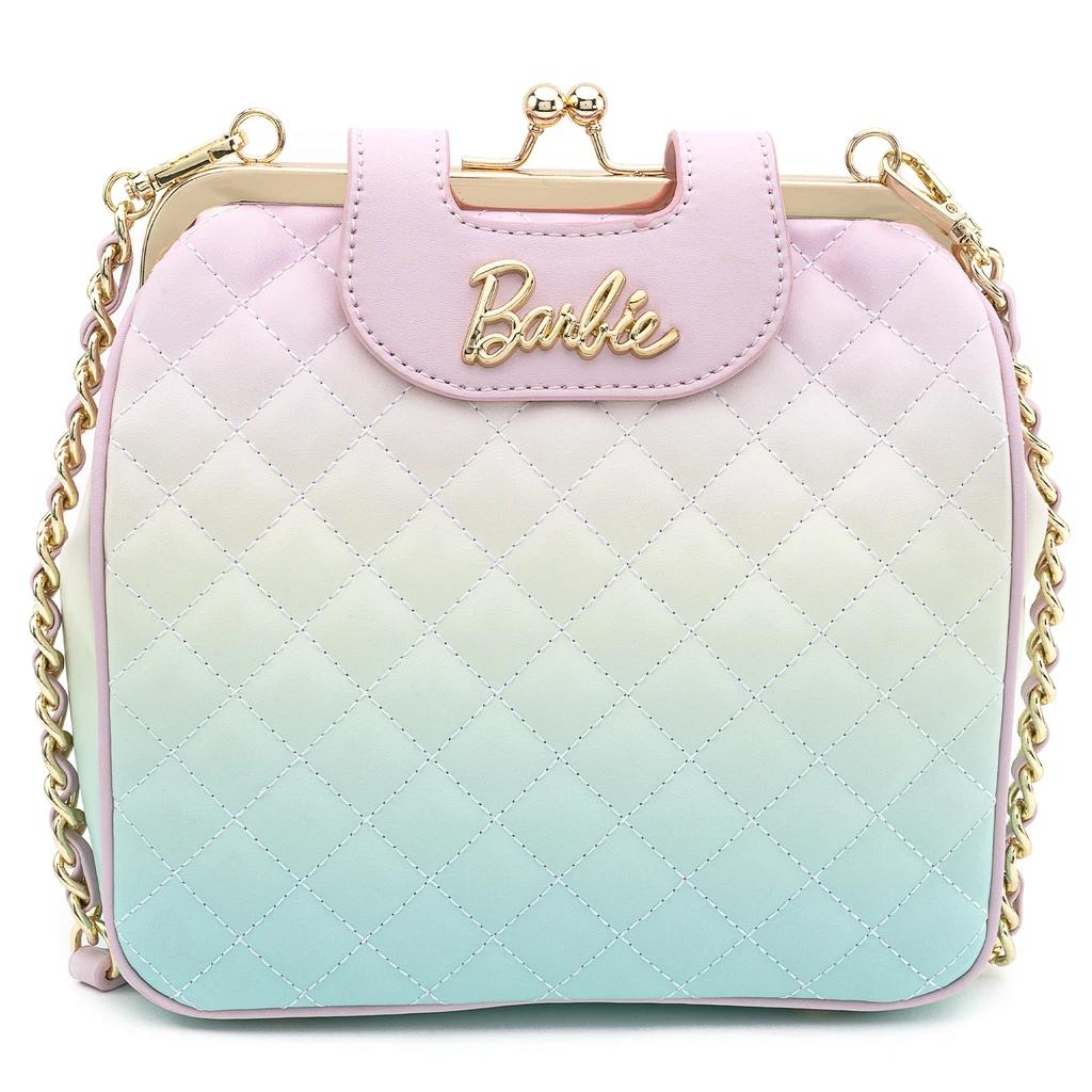 Bolsa Barbie Pastel SM20