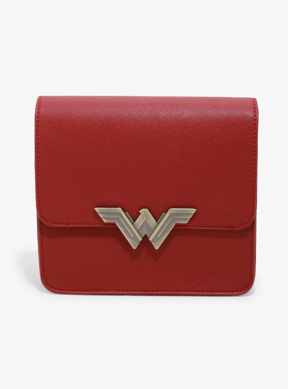 Bolsa WonderWoman SP00