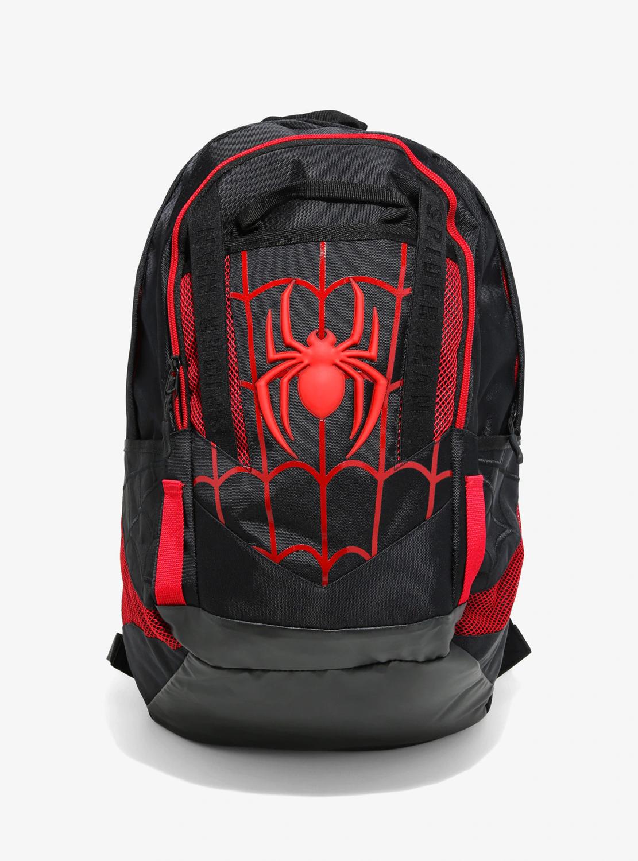 Bolsa Mochila SpiderMan SP00