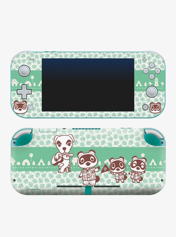 Funda Animal Crossing Switch Lite Funda