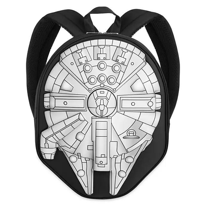 Bolsa Mochila Star Wars Halcon M0
