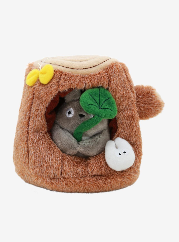 Peluche Totoro Arbol