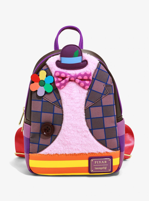 Bolsa Mochila Pixar Inside Out 207