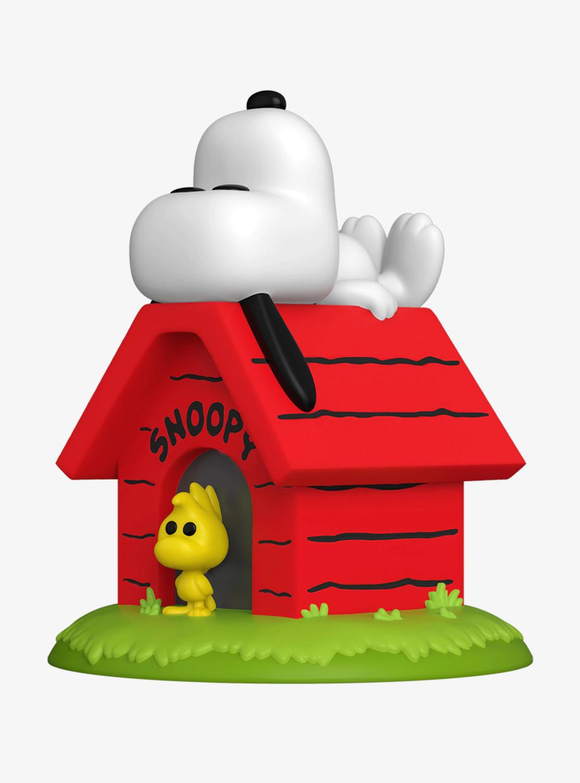 Figura POP Snoopy 856