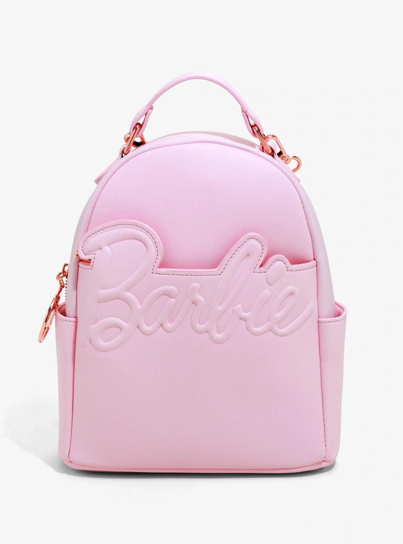 Bolsa Mochila Barbie RS081