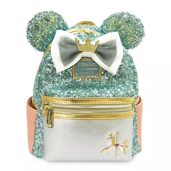 Bolsa Mochila Mickey CB44